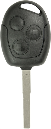 2011-2016 Ford Fiesta Important: must match original key