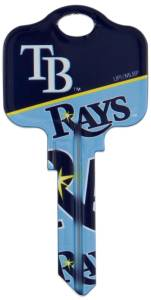 KW1 TAMPA BAY RAYS