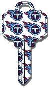 SC1 DISCONTINUED TENNESSEE TITANS