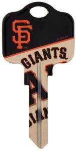 KW1 SAN FRANCISCO GIANTS