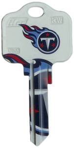 KW1 Tennessee Titans