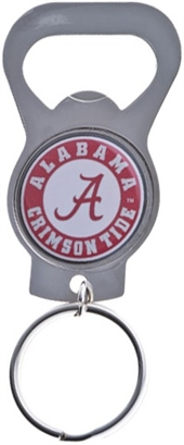 ALABAMA CRIMSON TIDE BOTTLE OPENER