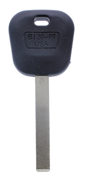 B120-PT-ILCO GM TRANSPONDER KEY