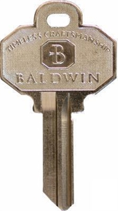 BALDWIN 5-PIN