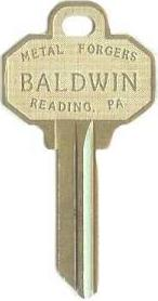 BALDWIN 6-PIN