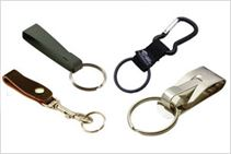 Belt Holders Key Rings
