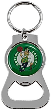 NBA-BOSTON CELTICS BOTTLE OPENER