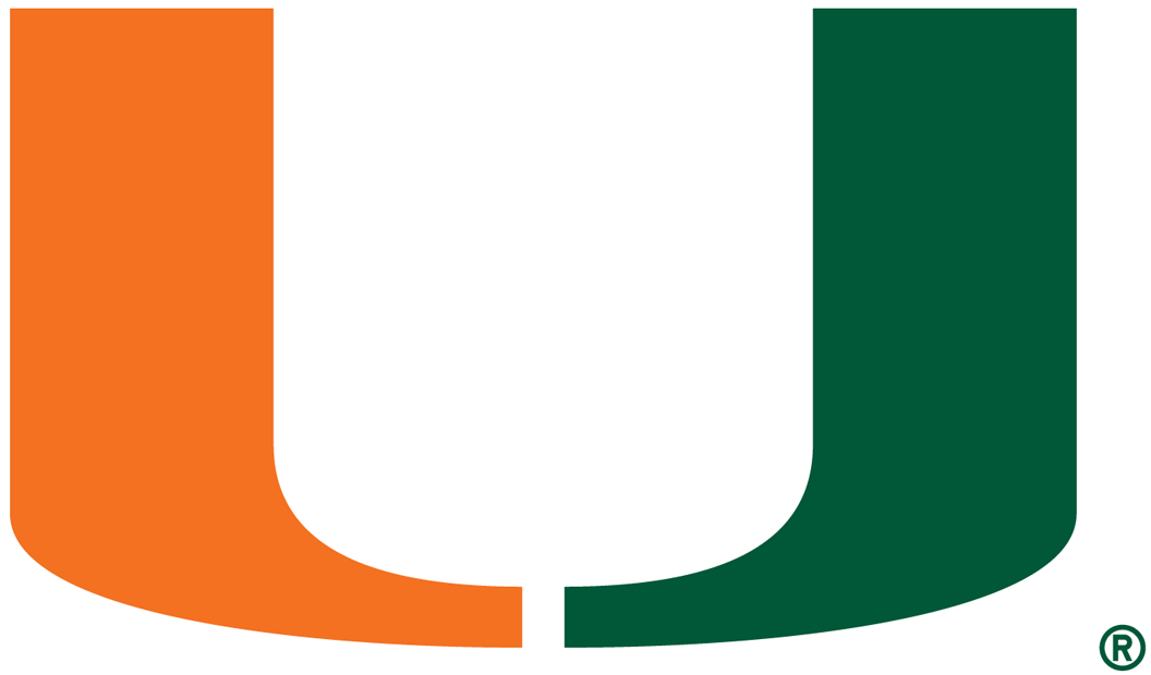 Florida Miami Hurricanes