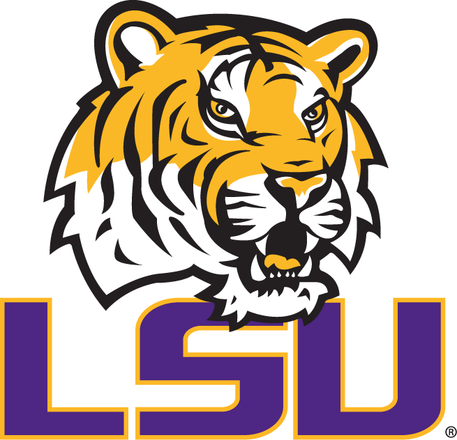 Louisiana LSU Tigers