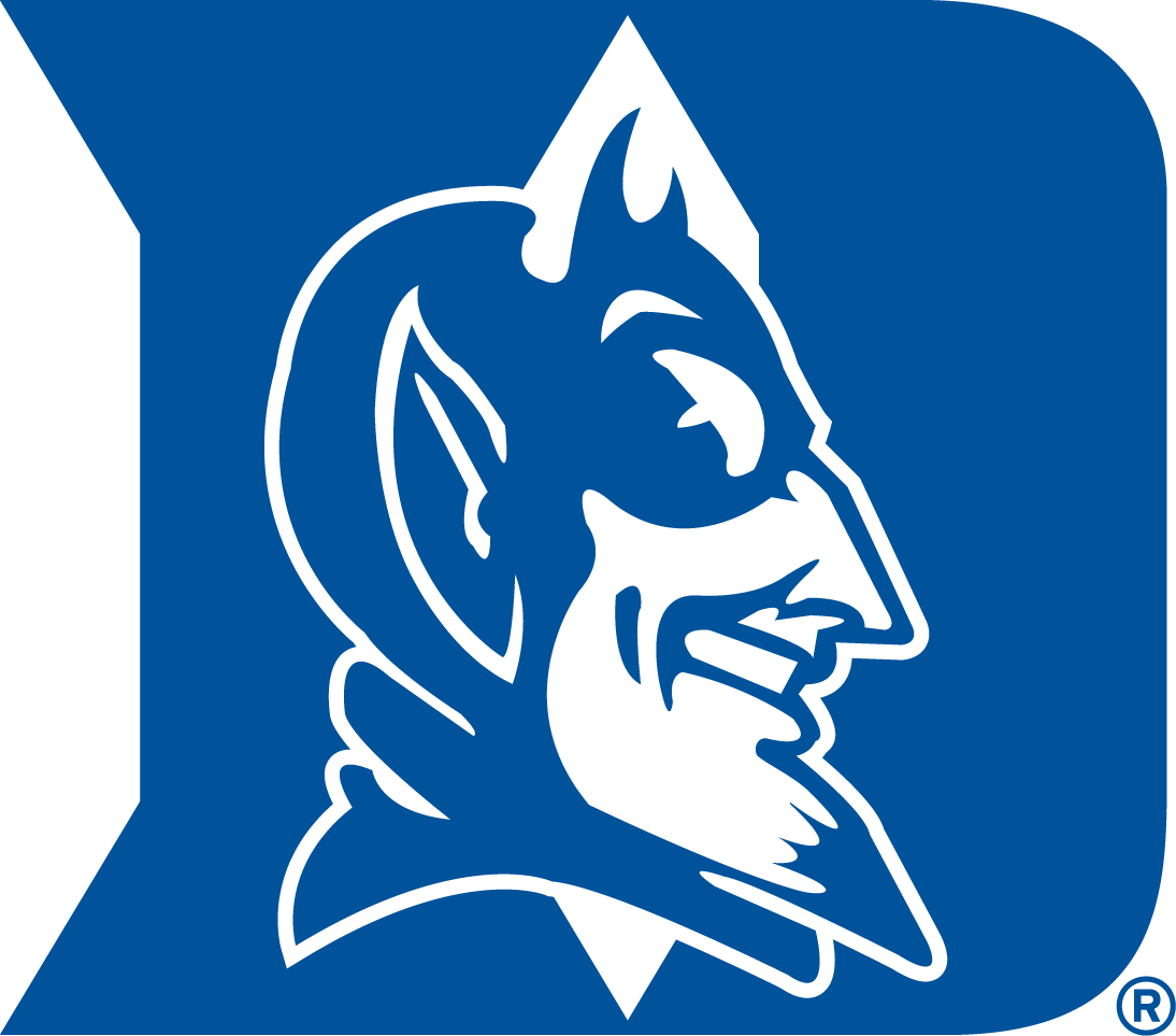 North Carolina Duke Blue