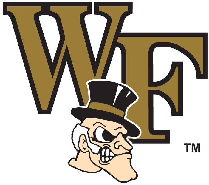 North Carolina Wake Forest Demon