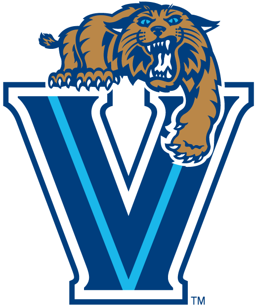 Pennsylvania Villanova Wildcats