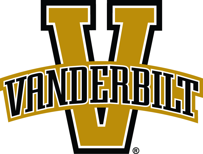 Tennessee Vanderbilt Commodores