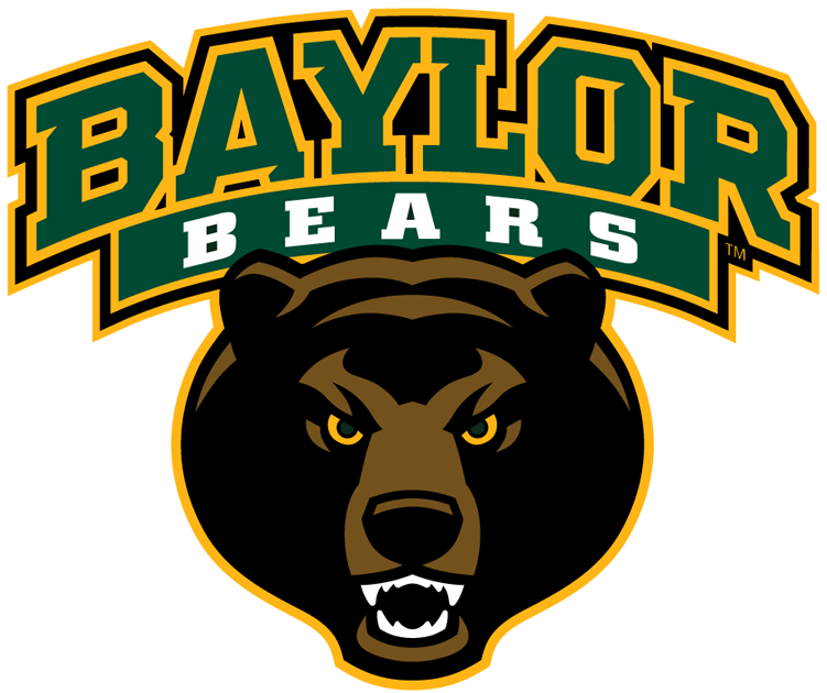 Texas Baylor Bears