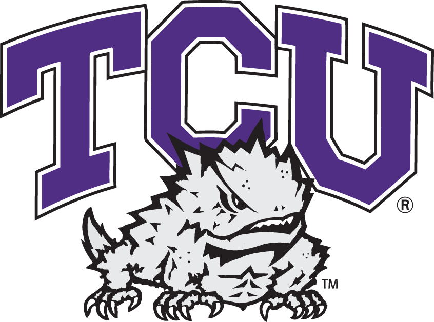 Texas Christian university Frogs