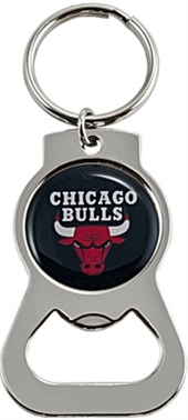 CHICAGO BULLS BOTTLE OPENER