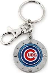 CHICAGO CUBS KEY CHAIN