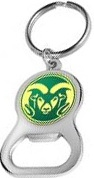 COLORADO RAMS BOTTLE OPENER