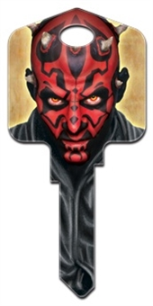 KW1 Darth Maul