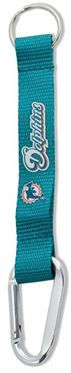 NFL - MIAMI DOLPHINS CARABINER LANYARD