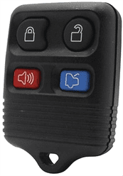 FORD 4 KEYLESS CWTWB1U331 (OEM REFURBISHED)