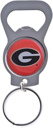 GEORGIA BULLDOGS BOTTLE OPENER