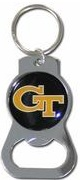 GEORGIA YELLOW JACKETS BOTTLE OPENER