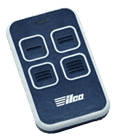Universal Residential Remote
