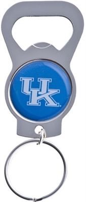 KENTUCKY WILDCATS BOTTLE OPENER