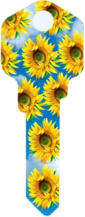 KW11-SUNFLOWER