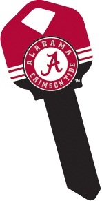 KW1 ALABAMA CRIMSON TIDE
