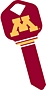 KW1 MINNESOTA GOLDEN GOPHERS