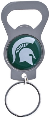 MICHIGAN SPARTANS BOTTLE OPENER