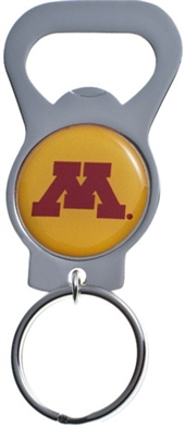 MINNESOTA GOLDEN BOTTLE OPENER