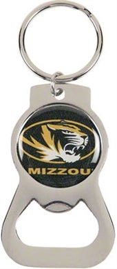 MISSOURI TIGERS BOTTLE OPENER