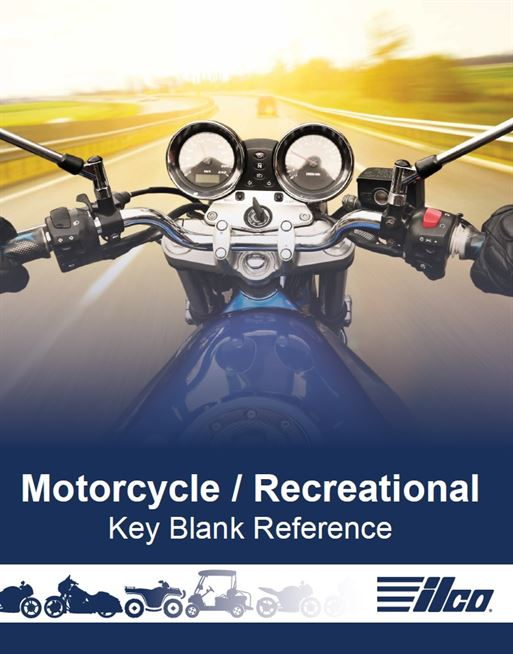 Motorcycle / Recreational on