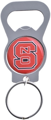 NORTH CAROLINA WOLFPACK BOTTLE OPENER