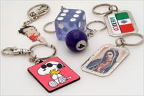 Novelty Key Rings