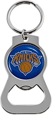 NEW YORK KNICKS BOTTLE OPENER
