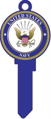 KW1 Real Superhero Key Navy
