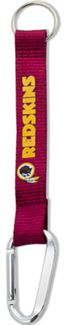 NFL - WASHINGTON REDSKINS CARABINER LANYARD