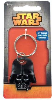 DARTH VADER DARK SIDE KEYCHAIN