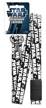 SWL2 - STAR WARS LANYARD