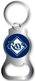 TAMPA BAY RAYS BOTTLE OPENER