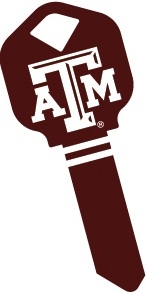 KW1 TEXAS A&M AGGIES