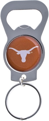TEXAS LONGHORNS BOTTLE OPENER