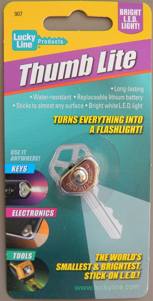 THUMB LITE,1/CD