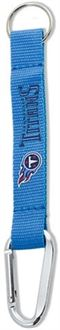 NFL - TENNESSEE TITANS CARABINER LANYARD