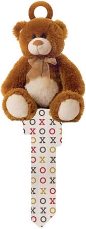 KW11 - 3D TEDDY BEAR