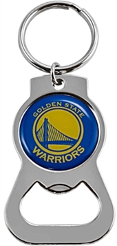 GOLDEN STATE WARRIORS BOTTLE OPENER